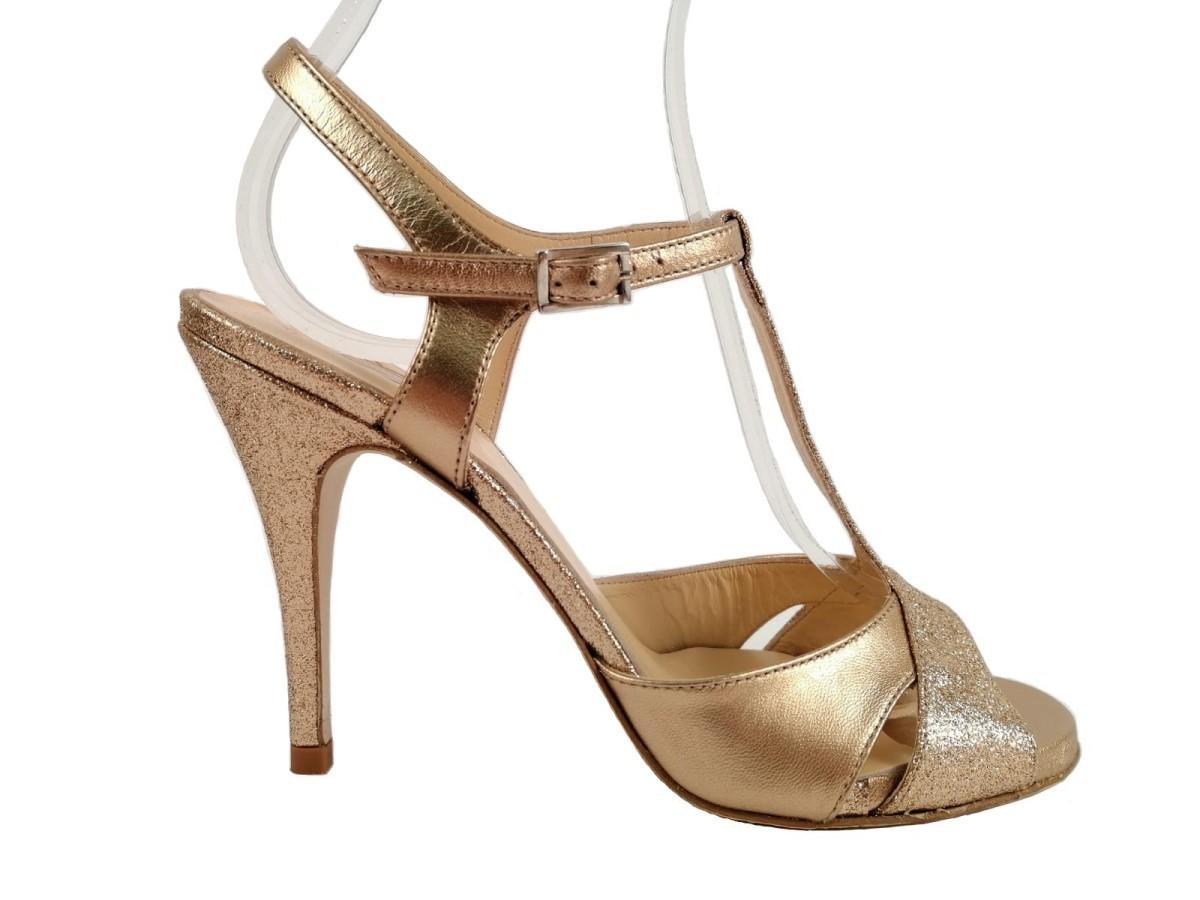 Elegante Sandalo Modello Tango Tacco Tacco Tango Elegante Sandalo Modello 0OkPw8Xn